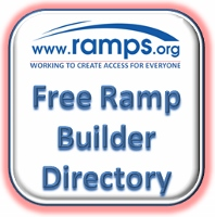 Free Wheelchair Ramp