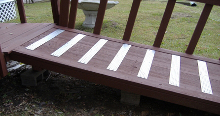 Build Wheelchair Ramps