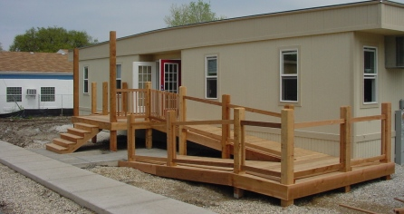 Ramps Org For Homes